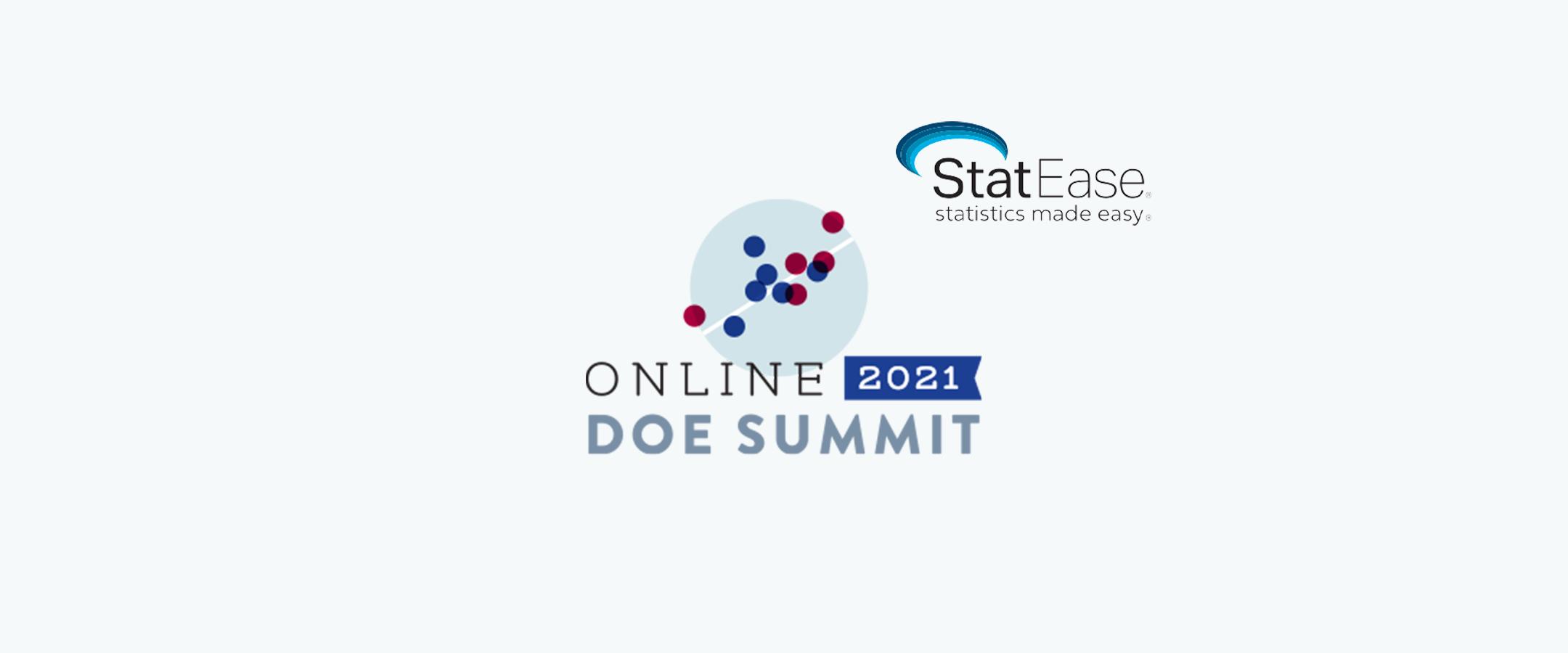 DOE Summit 2021